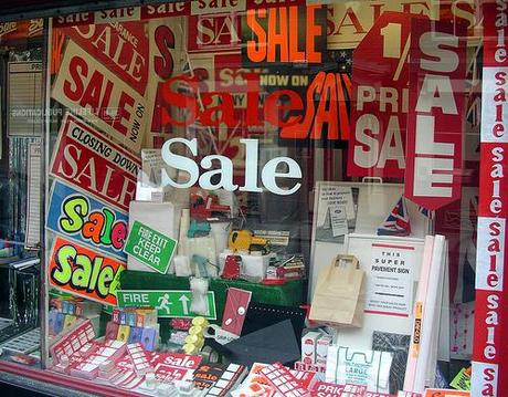 yourself store like sale