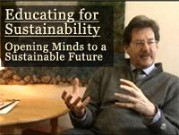 Antioch University: New England's Educating for Sustainability Masters