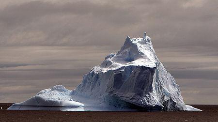 Scenes From Antarctica