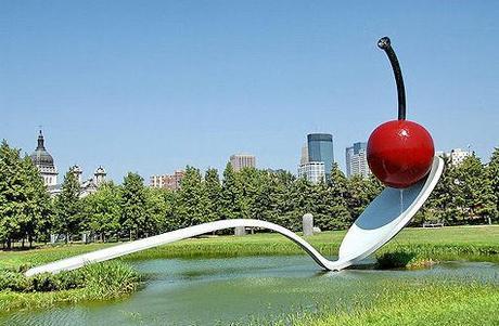 9 Spectacular Sculpture Gardens
