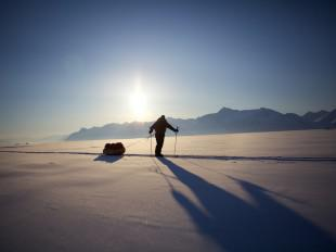 North Pole 2011: Ben Saunders Preps For Speed Record Attempt