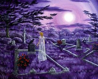 MInd Body Spirit Odyssey Artist Series:  Laura Milnor Iverson