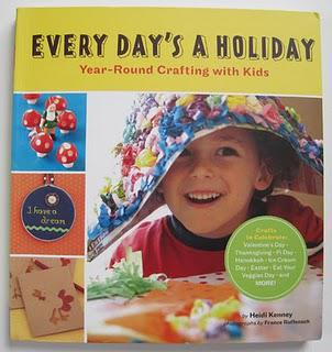 Book Review: Every Day's a Holiday