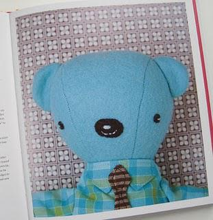 Book Review: Wee Wonderfuls 24 Dolls to Sew and Love