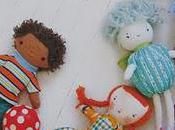 Book Review: Wonderfuls Dolls Love