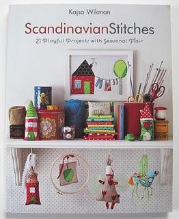Book Review: Scandinavian Stitches