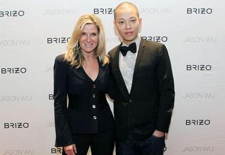 Diary Of A New York Dream – Brizo and Jason Wu