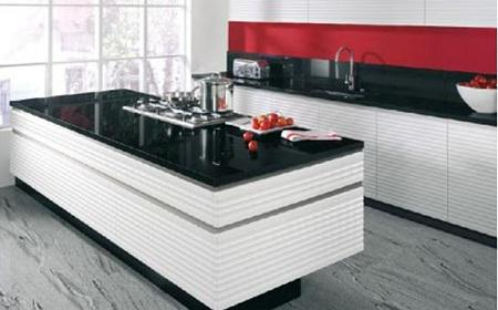 Modern Kitchen Trends 2011