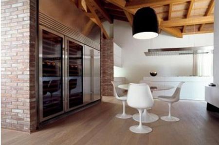Modern Kitchen Trends 2011