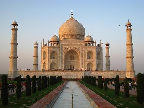 Honeymoons in India