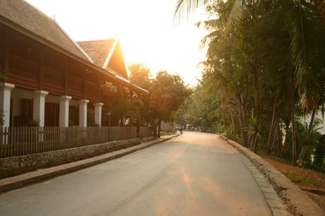 Honeymoon hotels in Laos