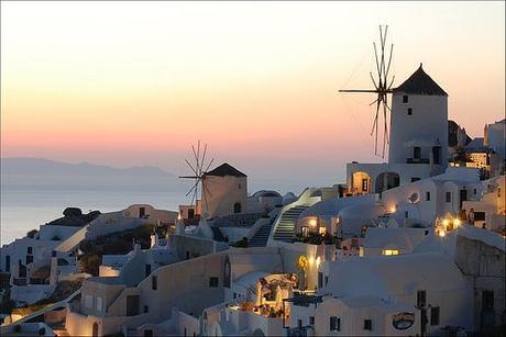 Where to honeymoon: September