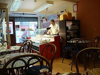 Mozaic Cafe and Delicatessen, Ashton-u-Lyne