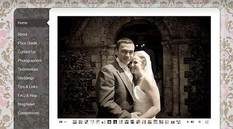 My Love Story Photography for weddings