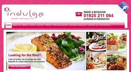 Indulge catering for weddings