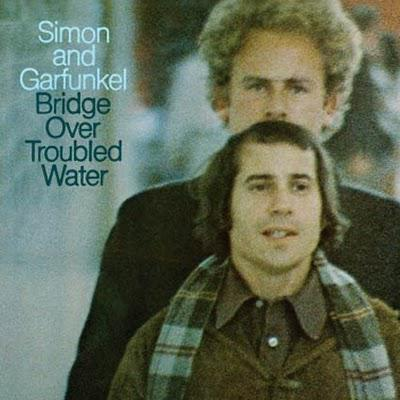 The Harmony Game: The Making of Bridge Over Troubled Water