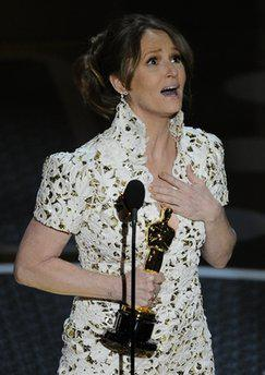 2011 Oscar Results, Afterthoughts, and Contest Results