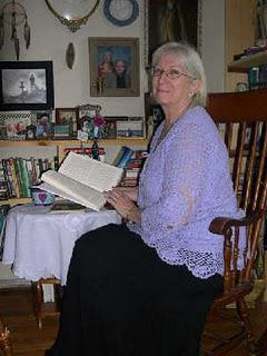Poet, Writer and Teacher - Linda M. Rhinehart Neas