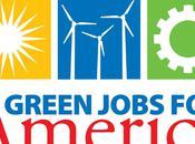 Coming Green Careers