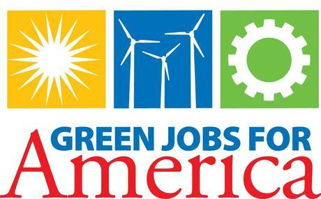 Up and Coming Green Careers