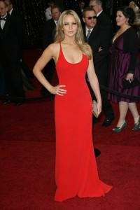 jennifer lawrence 200x300Red Hot, Red Carpet Fashion!