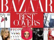 Harper's Bazaar Best Covers: Vintage