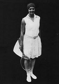 Hey, Caroline Wozniacki - Margaret Court Called. She Wants Her Skirt Back.
