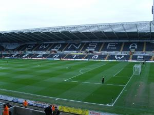 Swans ignore mind the gap announcement from rest of Championship