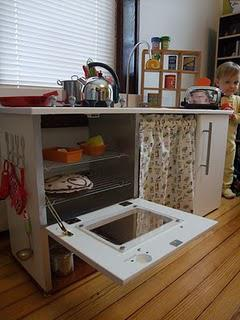 Play Eats: Play Kitchens