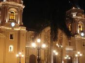 Lima Catedral Plaza Armas