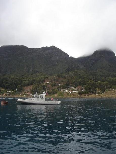 Isla Robinson Crusoe - Chile