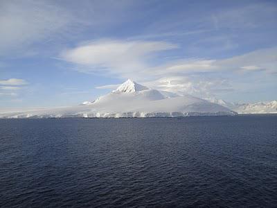 Antarctica Impressions