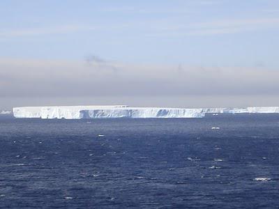 Hope Bay, Antarctica