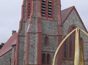 Christ Church Cathedral Port Stanley, Falkland Islands