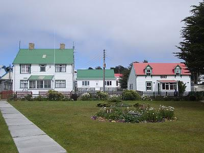 Port Stanley, Falkland Islands