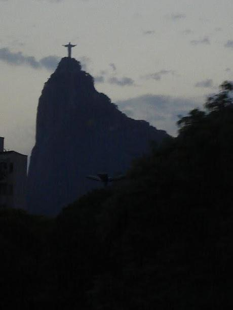 Fog and Redemption in Rio de Janeiro