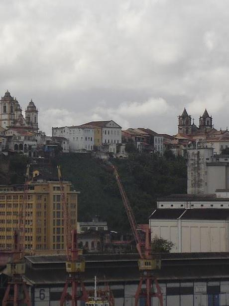 Salvador, Brazil - Dark Town