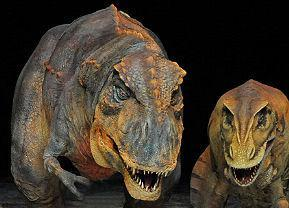 Top 10 Dinosaurs That Aren't What They Were