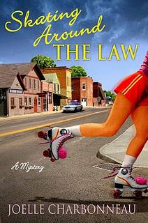 Joelle Charbonneau's Skating Around the Law