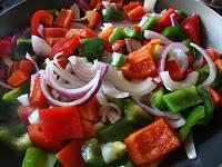Cajun Chicken Quinoa Salad