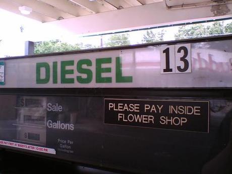 Diamond Green Diesel Secures Loan Guarantees from DOE