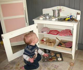 Play Eats: PBK Play Kitchen review