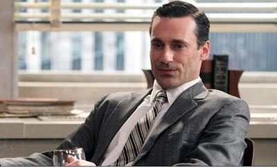 Mad Men-Season 1