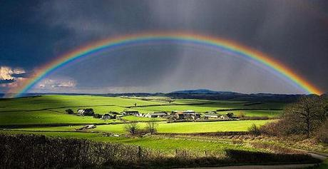 Amateur Weatherman Snaps Stunning Pictures
