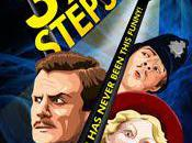 Steps, Stage Adaptation Hitchcock Classic, Next from