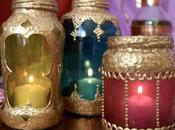 Monday Makerie: Easy Moroccan Inspired Lanterns More…
