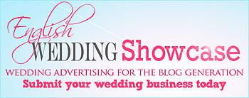 About The English Wedding Showcase for wedding businesses