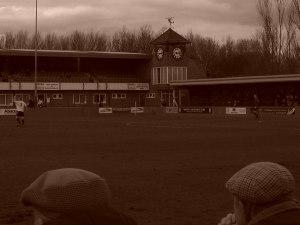 The TBIR Blueprint for the future of Non League football – part 1