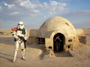 Star Wars Fundraiser – You Can Save Tatooine