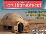 Star Wars Fundraiser Save Tatooine